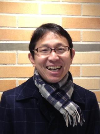 田志口さん