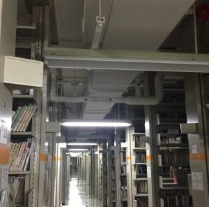 固定書庫・図書館6
